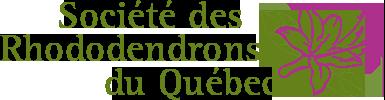 Société des rhododendrons du Québec